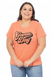 T-shirt Feminina Game Day