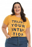 T-shirt Intuition